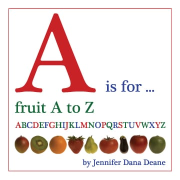 A_is_for_fruit