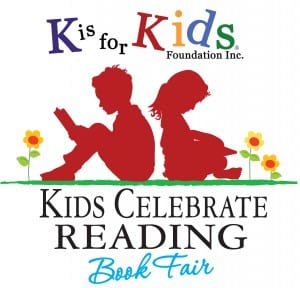 KidsCelebrateReadingLogo