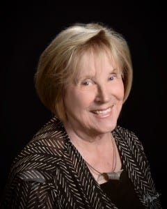 Author Dottie Withrow