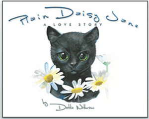 Author Dottie Withrow - Plain Daisy Jane