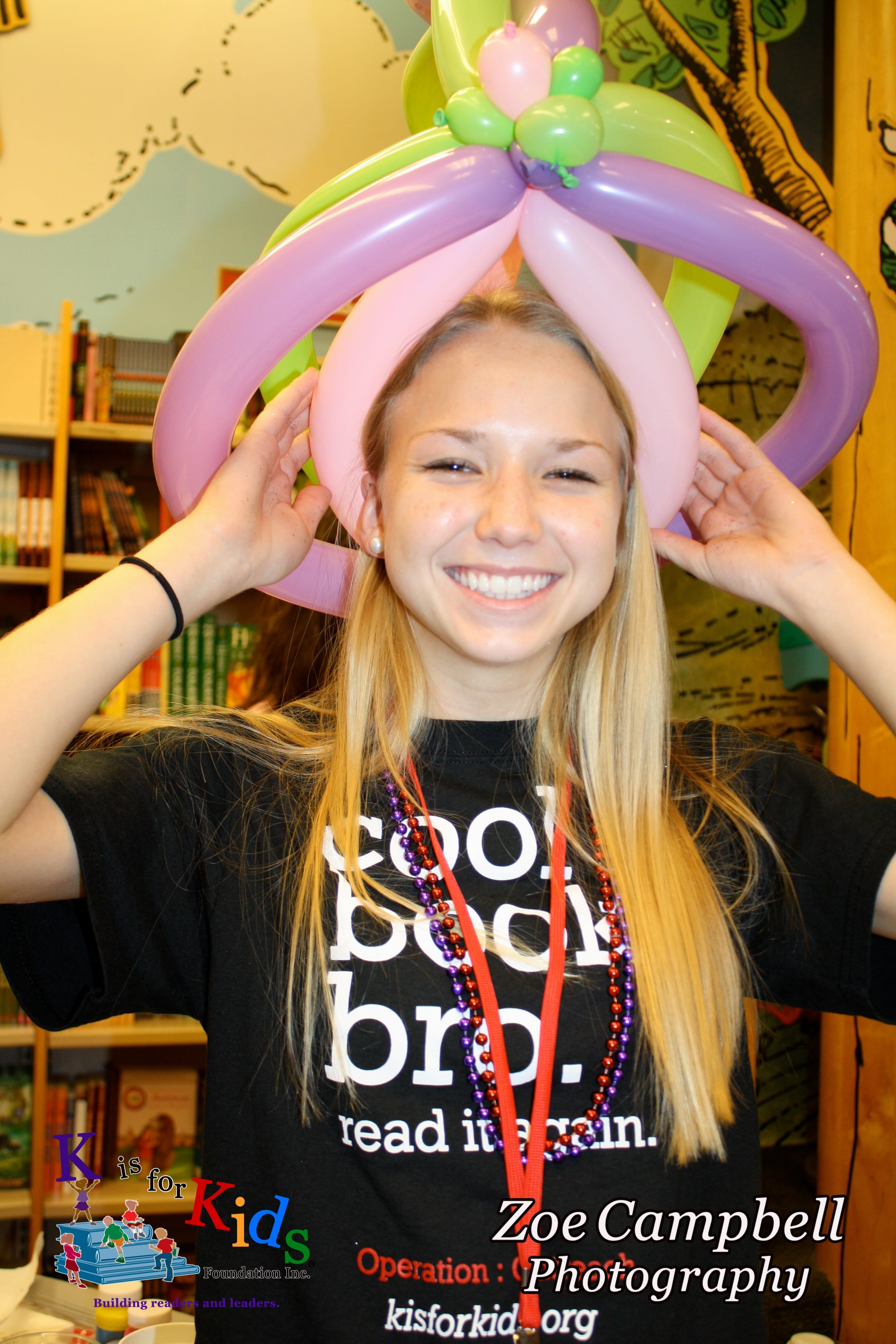 Kids Authors Amp Books Teens Doing Good Things At 6th