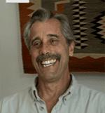 Gerald Hausman - Headshot - 2015 - crop thumb