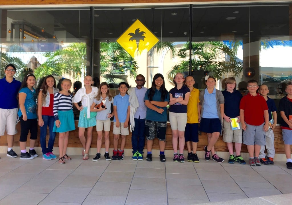 EES Top Reader Book Awards 2015 - CPK - 1