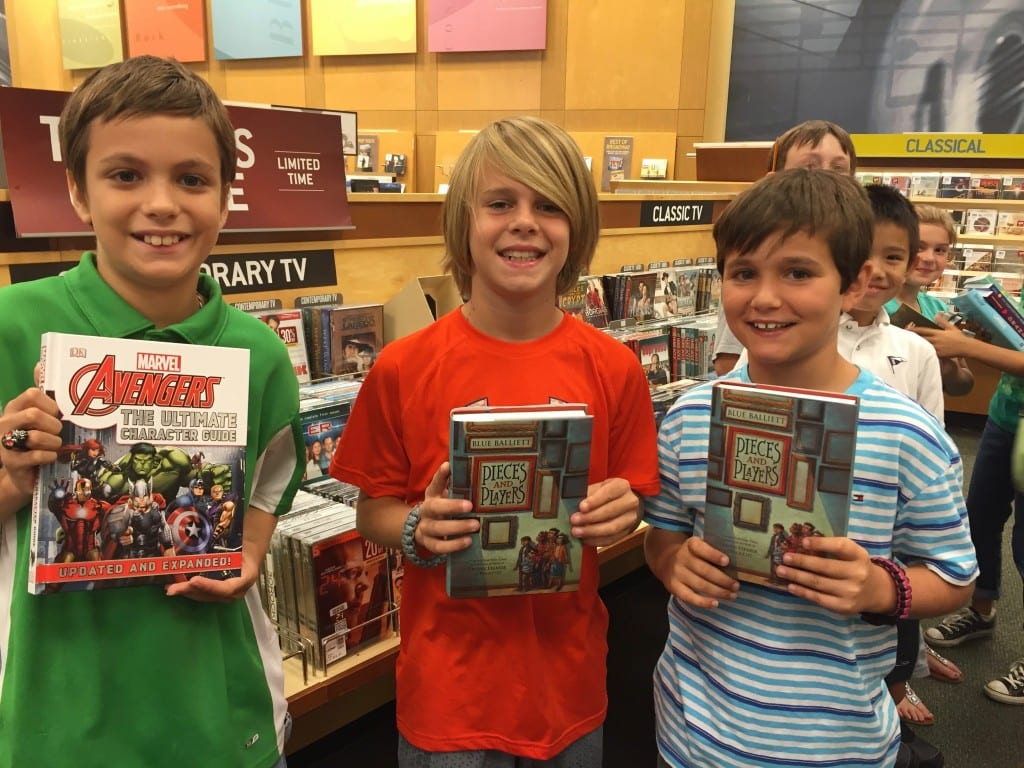 LOES Top Reader Book Awards 2015 - 2 (1)