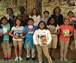 Top Reader Book Awards: Students at Golden Gate Elementary Lead Lineup of Reading Leaders