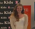 Winners Announced for K is for Kids' 3rd Annual Young Entrepreneur Scholarship Competition