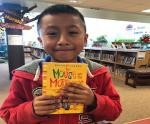 Holiday Book Awards Fuel Students' Passion for Reading over Winter Break